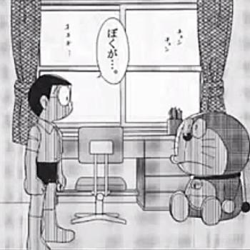 【動画】日本中が涙したドラえもん最終回「タイムパラドックス」