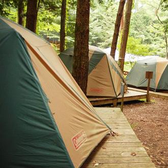 【レジャー】関東近郊でキャンプやバーベキューが出来る場所まとめ。