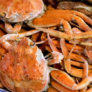 【動画】ネットで話題!超簡単な蟹のむき方講座!