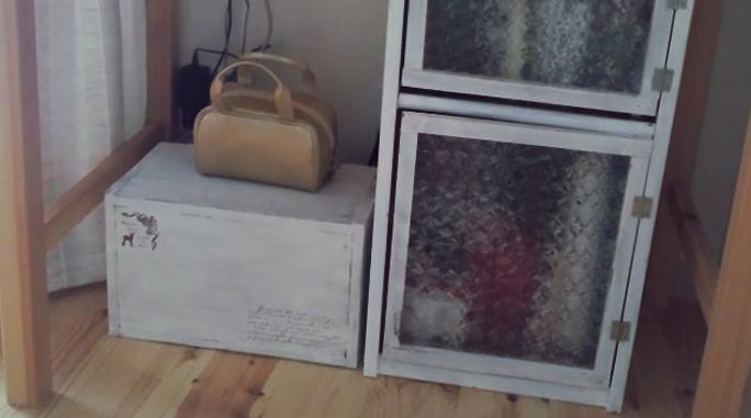 カラーボックスのリメイクや活用法