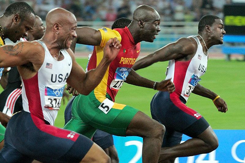 【スポーツ】室伏広治が世界最強のアスリートだと誰もが思う最強伝説色々