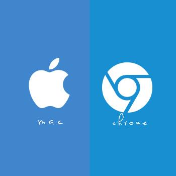 【Mac】最低限覚えたい!chromeのショートカットキーMAC版まとめ。
