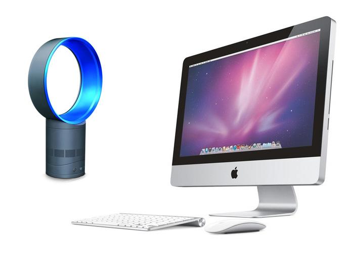 【Mac】熱暴走対策に、Macの冷却ファンの回転数を制御出来る無料ソフト「FanControl」の使い方。