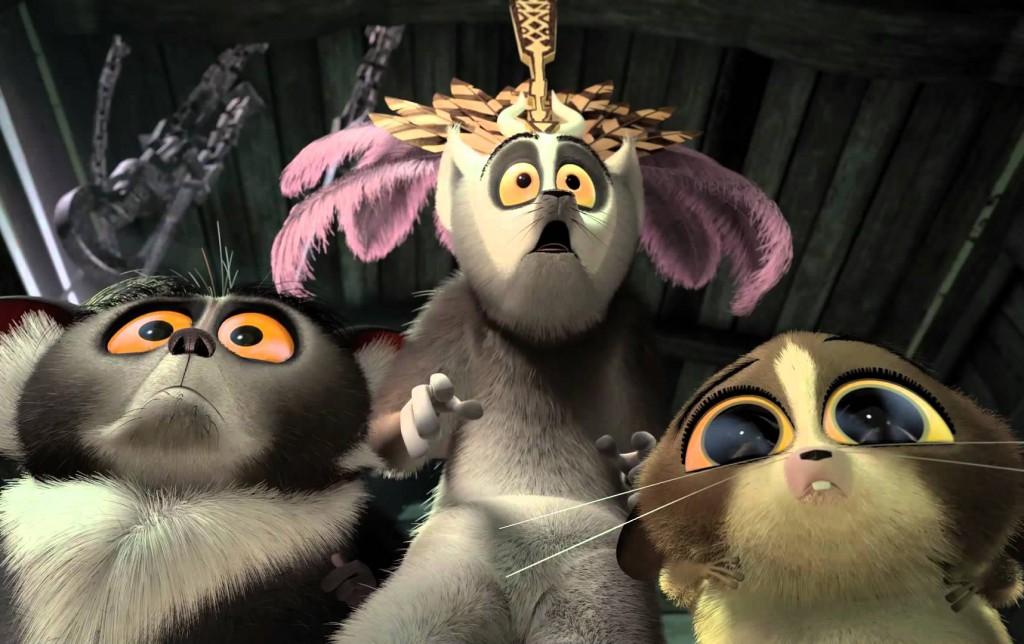 【映画】マダガスカルでおぎやはぎの小木が歌っている「踊るの好き好き」の歌詞書き出してみた。