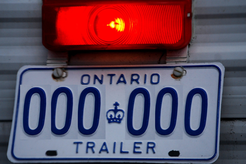 【ニュース】車やバイクのナンバープレートがクリア(透明)でも罰金の対象になる恐れ