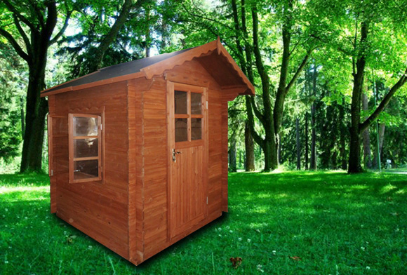 【DIY】組み立て式で庭に物置が作れる!木製物置総まとめ!