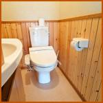【DIY】トイレを可愛くDIY!ハイセンスの空間作りをする達人達。