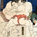 【動画】相撲に興味ない人にも観てほしい!歴史的取り組みや名勝負を繰り広げた力士達を紹介する。