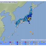 【地震速報】2015年5月30日:震源地は小笠原諸島西方沖(マグニチュード8.5)