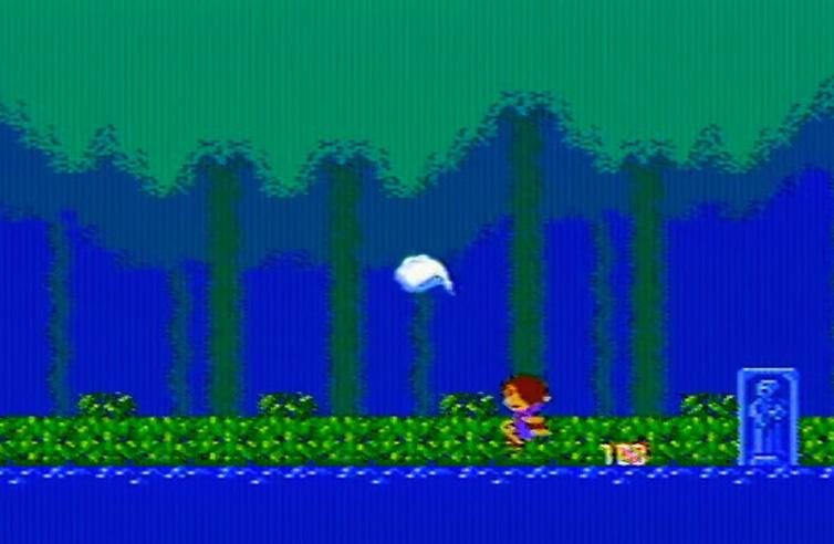 【ゲーム】かつて大人気を呼んだファミコンソフトのタイトルを一覧にする。