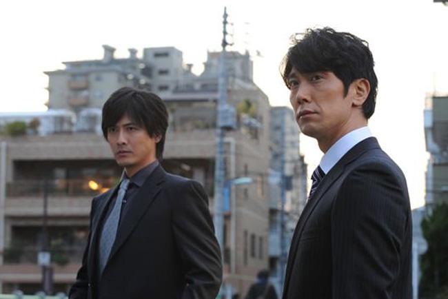 【ドラマ】俺的、日本の刑事ドラマの名作を一覧にする
