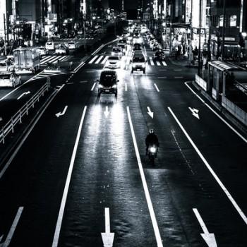 東京のゲリラ豪雨で起こる道路浸水もこれで解決?目からウロコの排水システムが凄い!