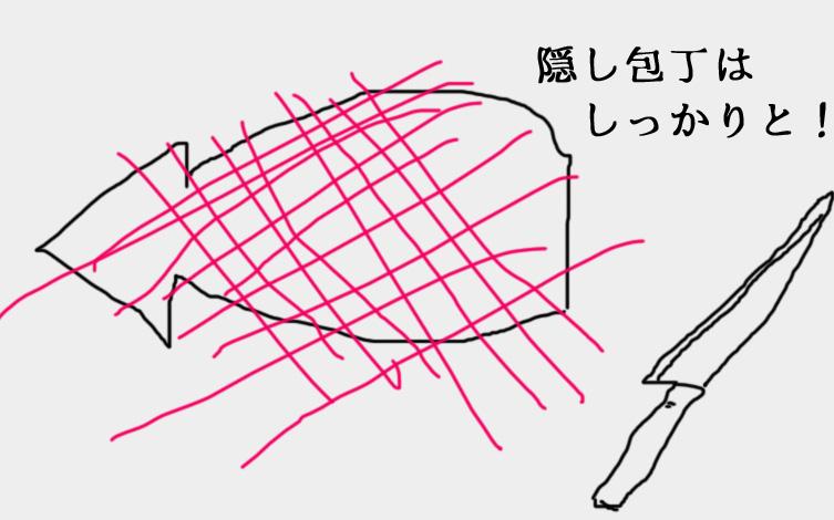 【雑学】イカそうめんは、寄生虫を殺す為に考えられた食べ方である。