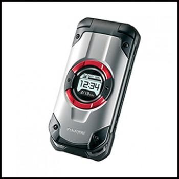 AU:G'z One(ジーズワン)を受け継ぐタフネス携帯の最新版をついに発売!