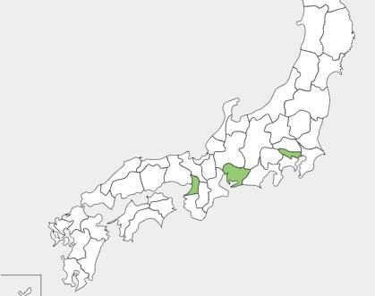 【雑学・豆知識】東名阪(とうめいはん)とは?