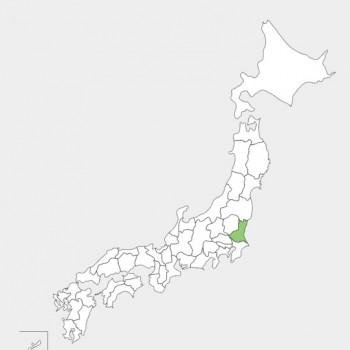 日本地図のWEB素材、パワポ素材に使えるかも